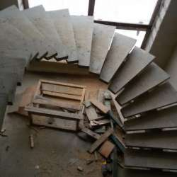 бетонная лестница_17