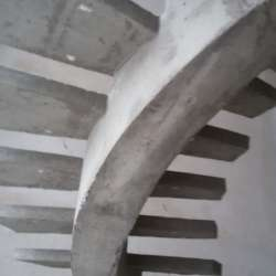 бетонная лестница_19