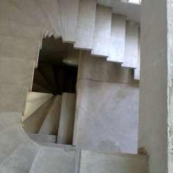 бетонная лестница_31