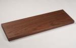 Ступень из термо-древесины (Экстра)