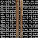 Балясина из термо-дуба 50РИ