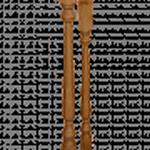 Балясина  из термо-дуба 50ЛЕ
