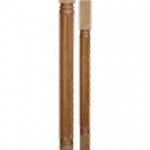 Балясина из термо-дуба 60РИ